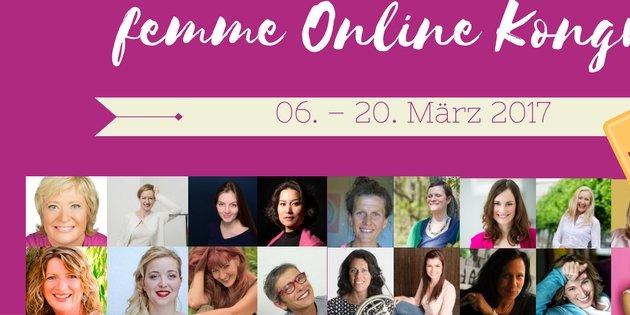 Femme Online-Kongress 2017